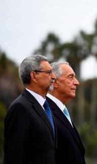 22 Novembro 2017. (Patrícia de Melo Moreira/AFP/Getty Images)